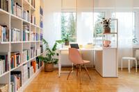 Homeoffice oder Büro